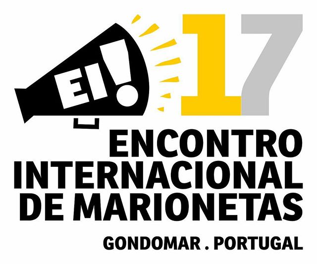 getting ready for the third edition of EI MARIONETAS / #ei_marionetas_mandragora #puppet festival - Teatro e Marionetas Mandrágora